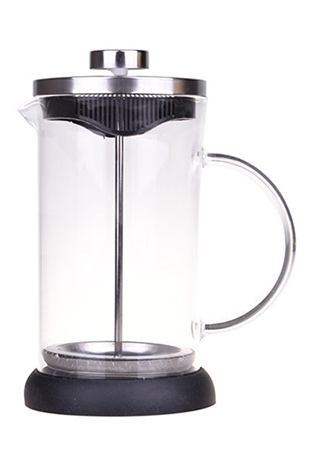 Bambum Stene - French Press Siyah 600 Ml