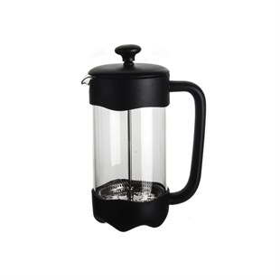 Ultraform French Press Siyah 1000 Ml